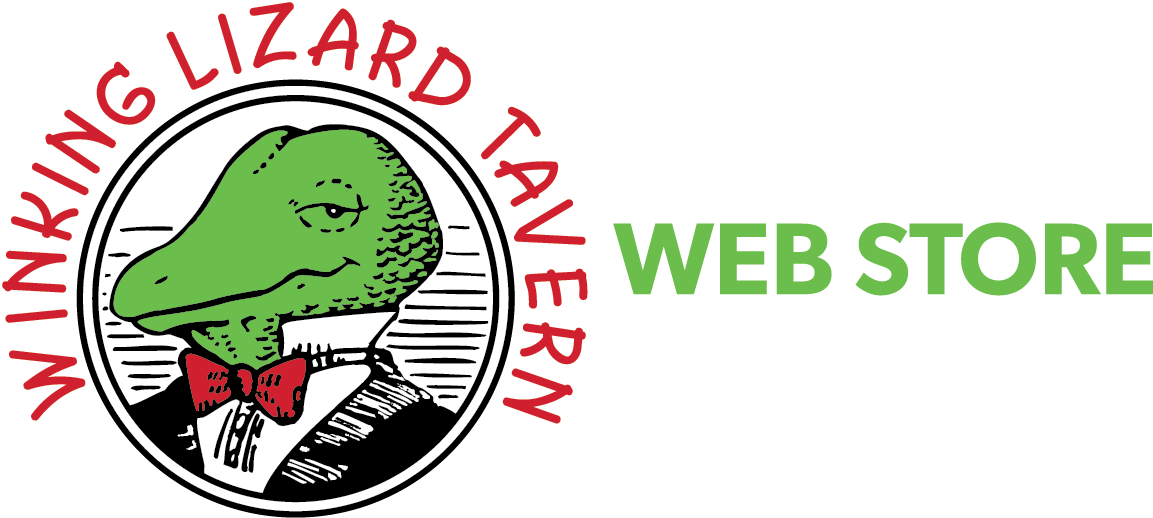 Winking Lizard Web Store